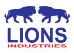 LIONS-INDUSTRIES