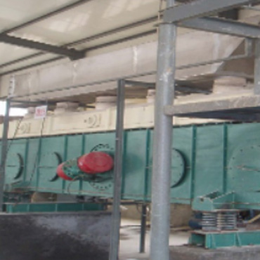 New investment 3600 tons TBBS